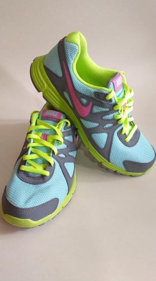 Tenis Nike Revolution 2 Para Mujer
