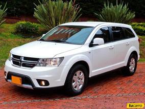 Dodge Journey 2012 Se 5 Psj 2.4cc Automática