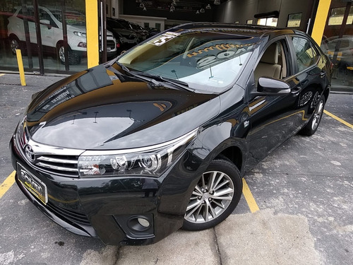 Corolla Altis 2.0 Ano 2015 Automatico