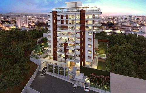 Apartamento Residencial Para Venda, Vila Progredior, São Paulo - Ap8366. - Ap8366-inc