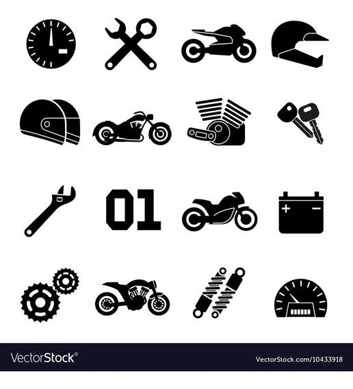 Pedidos Productos O Paquetes Armados Rr Motorcycle
