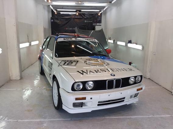 Bmw E30 1990 Dtm Motor 6 Cilindros 270 Hp Caja 5ta Nuevo