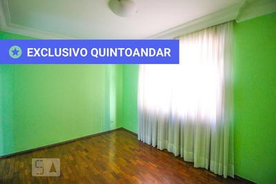 Apartamento No 2º Andar Com 3 Dormitórios E 1 Garagem - Id: 892932624 - 232624