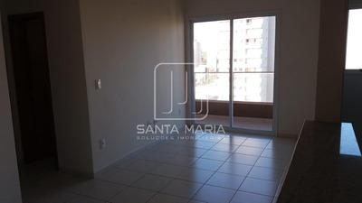 Apartamento (tipo - Padrao) 1 Dormitórios, Cozinha Planejada, Salão De Festa, Elevador, Em Condomínio Fechado - 61630ve