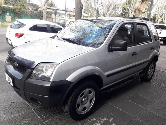 Ford Ecosport 1.6 Xl-plus 2005!!!