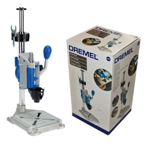 Soporte Vertical Giratorio Dremel Workstation Dr220 Dremel