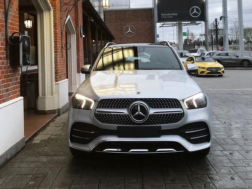 Mercedes Benz Gle 450 Suv