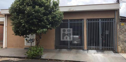 Imagem 1 de 15 de Casa Com 2 Dormitórios À Venda, 200 M² Por R$ 205.000,00 - Quintino Facci I - Ribeirão Preto/sp - Ca0792