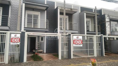 Imagem 1 de 30 de Casa À Venda No Bairro Santa Catarina - Sapucaia Do Sul/rs - 204