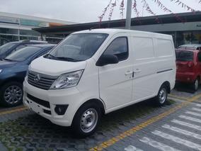 Van Cargo Plus Sa