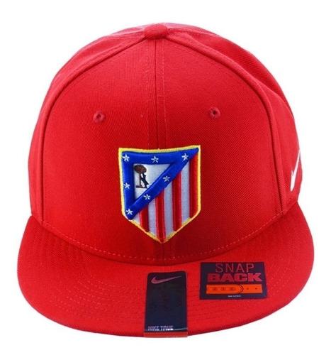 Majstor Kupanje Preko Mora Gorra Atletico Madrid Nike Ph100 Org
