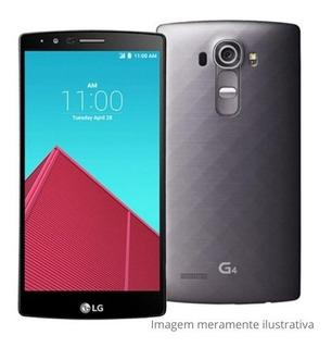Smartphone LG G4 32gb Titanium - Usado