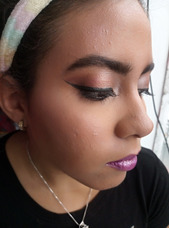 Maquilladora Profesional Y Pintacaritas
