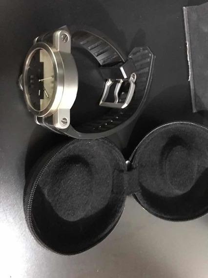 Relógio Oakley Gear Box