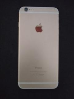Cacarça Completa Do iPhone 6 Plus A1522 Original 100%