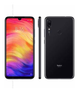 Xiaomi Note 7 64gb 4gb Ram Camara 48 Mpx Sellado Yami Cell