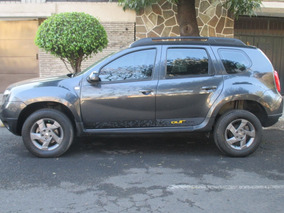 Renault Duster 2015 Outdoor Tm5 Gps Unico Dueña Fact Agencia