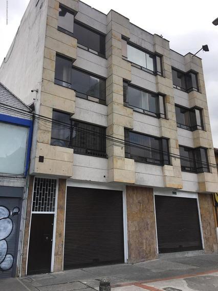 Edificio Arriendo Chapinero Central Mls 20-594