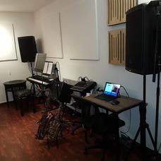 Clases De Saxo | Estudio De Musica | 1200 Por Mes