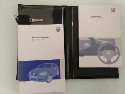 Volkswagen Polo Sedã 1.6 Flex
