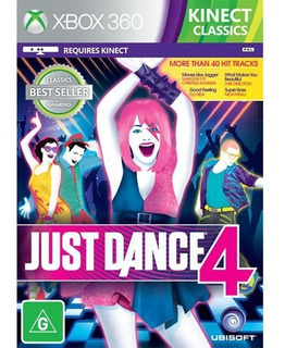 Just Dance 4 Xbox 360 | Xbox 360 Digital