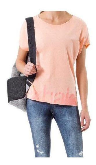Camiseta Feminina Live Exhale 61332-rs117