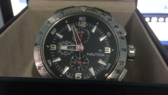 Relógio Nautica Mod N17591g