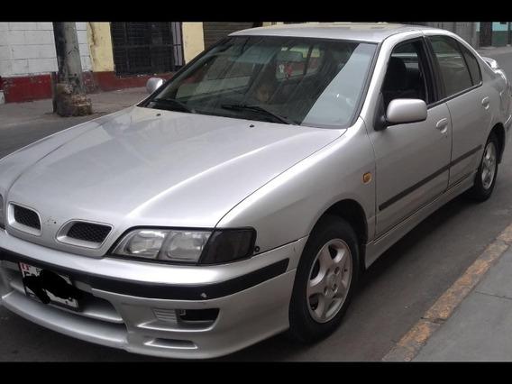 Nissan Primera Camino Ci Selection