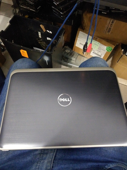 Notebook Dell Inspiron 15r 5437 1tb Hd Core I5 8gb De Ram
