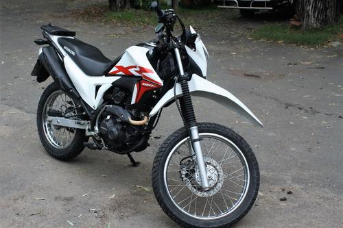 Honda Xr 190 L