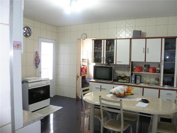 Sobrado Em Vila Formosa, São Paulo/sp De 210m² 4 Quartos À Venda Por R$ 410.000,00 - So174504
