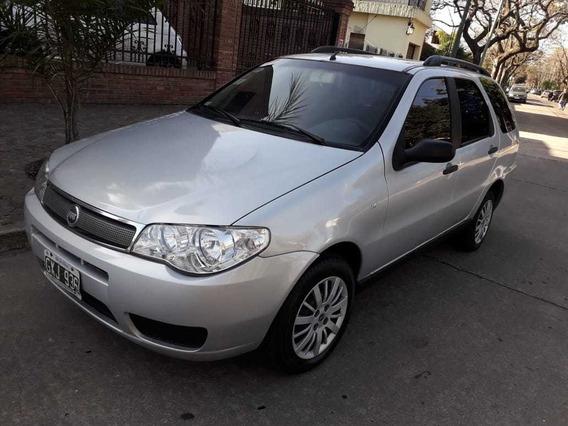 Fiat Palio Weekend Lx