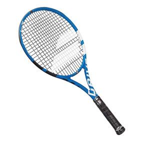 Raquete De Tênis Babolat Pure Drive - Versão 2018