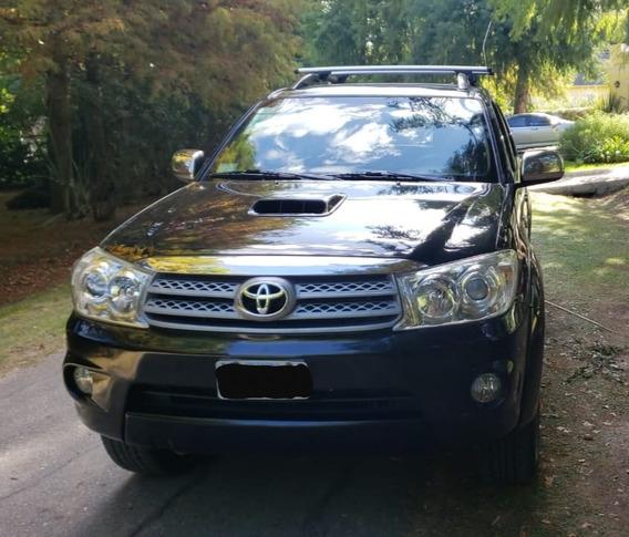 Toyota Sw4 3.0 I Srv C/cuero 4x4 (2009) 2010