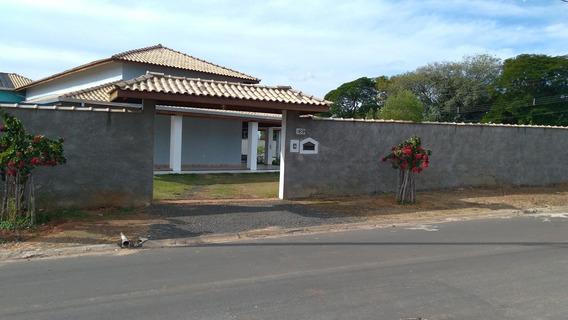 Chácara Em Bela Vista, Elias Fausto/sp De 700m² 3 Quartos À Venda Por R$ 950.000,00 - Ch495056