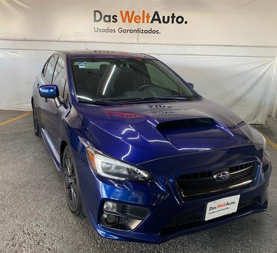 Subaru Wrx 2.0 At