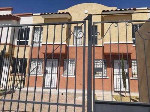 Casa En Renta Paseo Granada Mz. 24, Lote 5, San Jeronimo Xonacahuacan