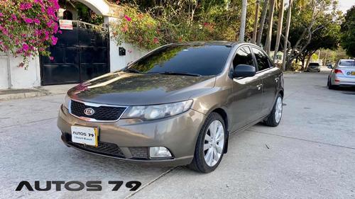 Kia Cerato 2013 1.6 Sx