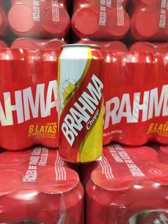 Cerveza Brahama En Lata De 473 Ml Retira Almagro O Quilmes
