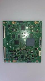 Placa T-con Da Tv Sansumg Modelo Un60fg6003g
