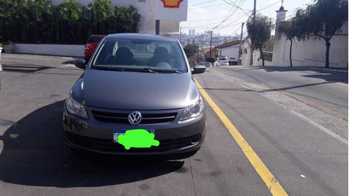 Volkswagen Voyage 1.8