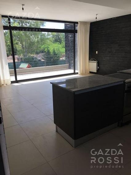 Moderno 3 Ambientes En Las Cavas! Con Cochera, Piscina Y Seguridad 24hs!