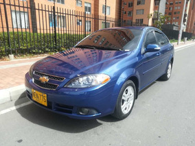 Chevrolet Optra Advance 1600cc