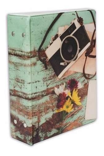 Álbum Fotográfico De Lembranças 500 Fotos 10x15 151577