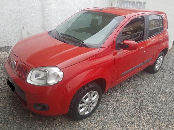 Fiat Uno 1.4 Way Pack Seg. - Liv Motors