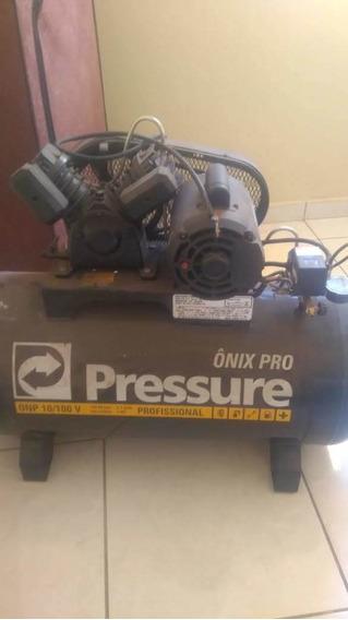 Compressor Onix Pro