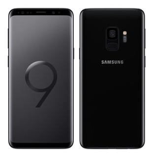 Samsung S9 G950fd 4+64g Negro (garantía+nuevo)