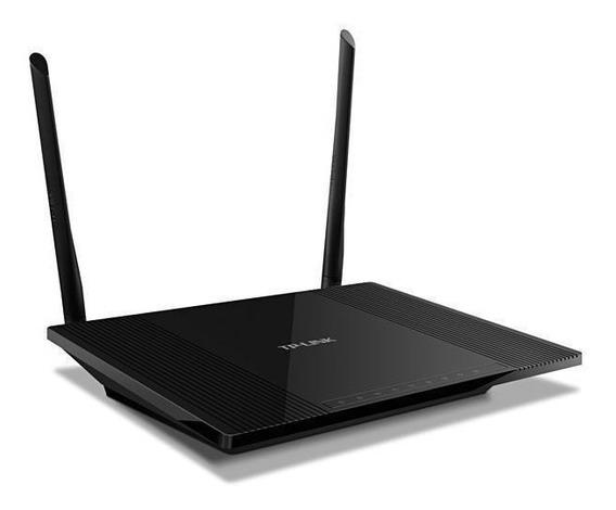 Roteador Wireless Tp-link Tl-wr841hp 300mbps Ant Destac