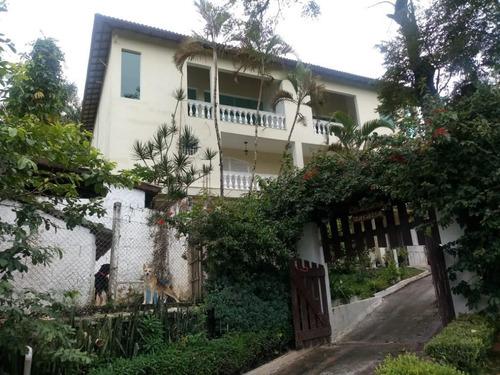 Chácara Para Venda Em Santa Isabel  - 837