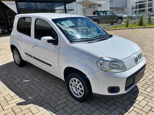 Fiat Uno Vivace 1.0 Evo 8v Flex 4p Mec.